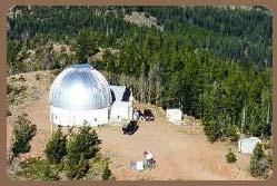 WIRO Telescope